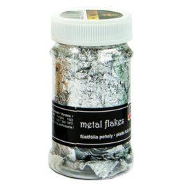 folia-w-platkach-srebro