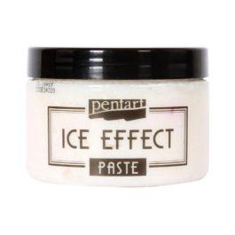 Pasta lodowa EFEKT LODU Pentart 150ml