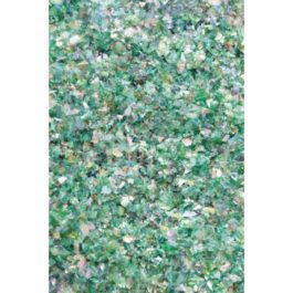 Galaxy płatki EARTH GREEN Pentart 15g
