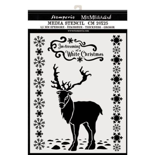 szablon-3d-jelen-winter-tales