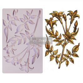 Foremka silikonowa LILY FLOWERS 20×13 Prima