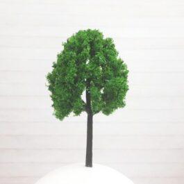 Drzewko mini KAMFOROWE 9cm