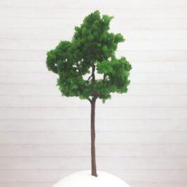 Drzewko mini OZDOBNE 11cm