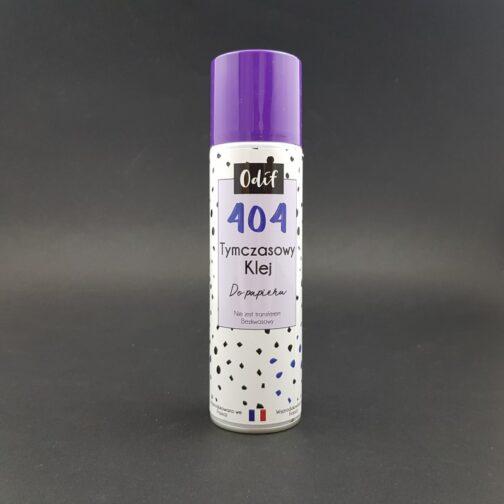 Odif 404 Klej tymczasowy 250ml